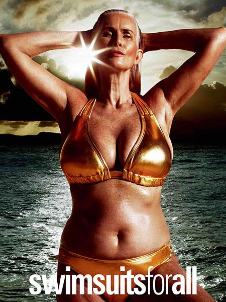 นางแบบชุดว่ายน้ำรุ่นเก๋าที่สุดใน Sports Illustrated