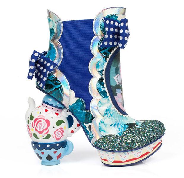 รองเท้า แมด แฮทเทอร์