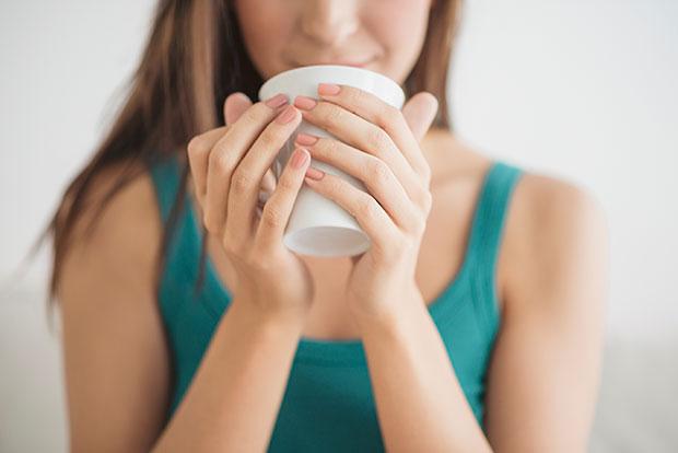 สิ่งที่เกิดขึ้นเมื่อเลิกดื่มแอลกอฮอล์กับกาแฟ