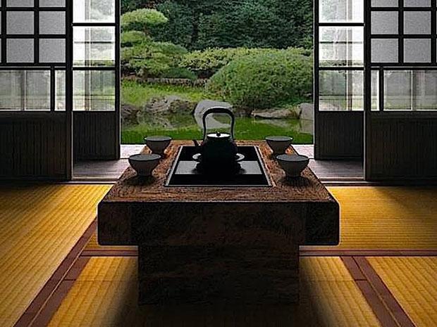 เคล็ดลับการแต่งบ้านง่ายๆให้ออกมาในสไตล์ญี่ปุ่นแท้