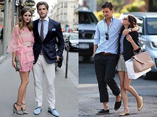 แมทช์ลุค Couple Style