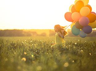 ช่วงอายุที่มีความสุขมากที่สุด