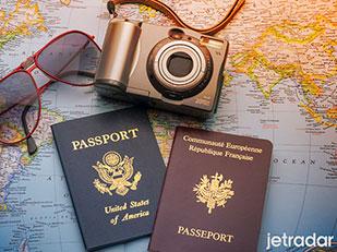 พาสปอร์ตเป็นมากกว่าหนังสือเดินทาง