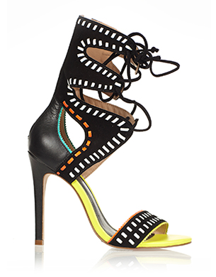 รองเท้า Kurt Geiger Gozo