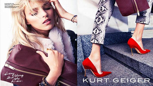 รองเท้า Kurt Geiger