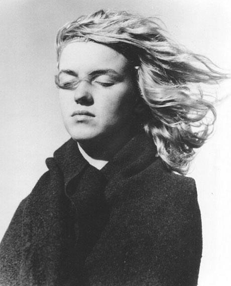 รูปถ่ายตอนอายุ 20 ปีของ มาริลีน มอนโร