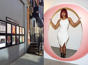 Agora Gallery แกลเลอรี่สุดฮิปที่ศิลปินระดับโลกเลือก