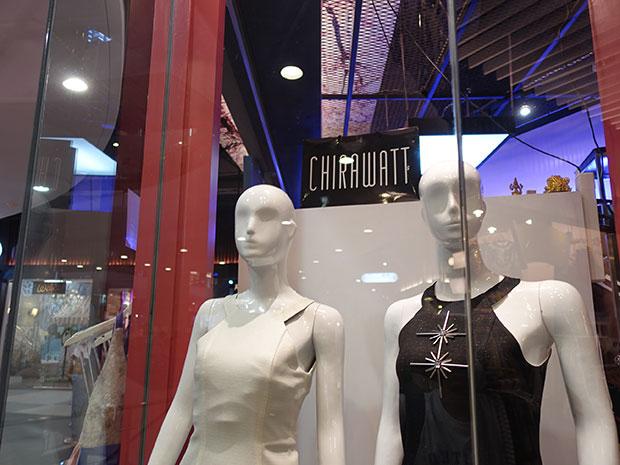CHIRAWATT ร้านมาแรงฝืมือการออกแบบของคนไทย