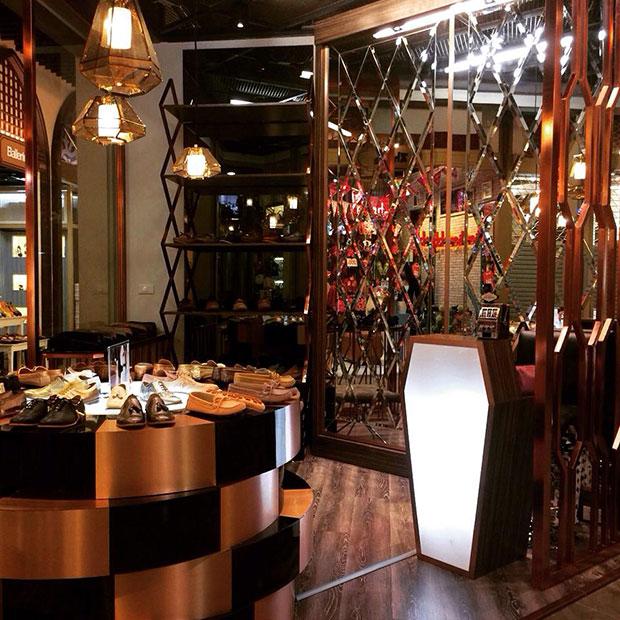 Le Casino ร้านมาแรงฝืมือการออกแบบของคนไทย