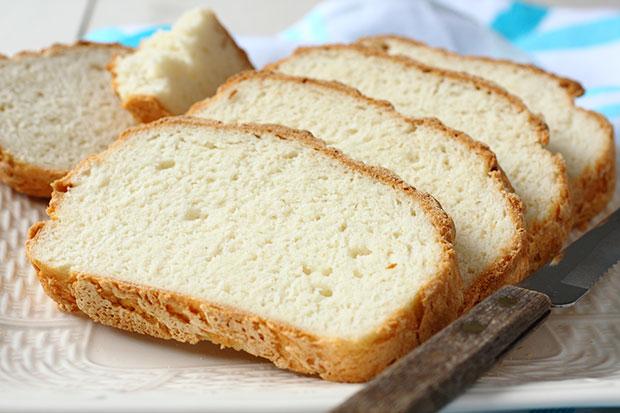 ขนมปังไม่ควรแช่เย็น