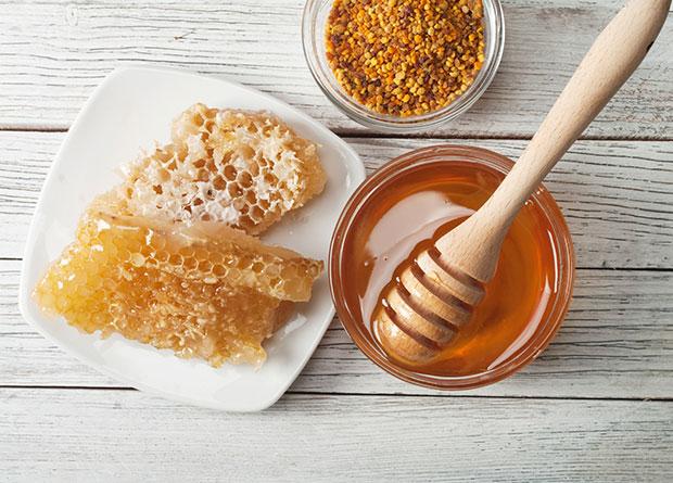 น้ำผึ้งไม่ควรแช่เย็น