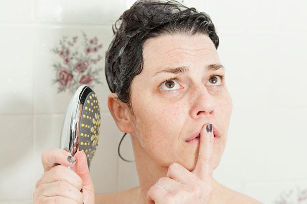 พฤติกรรมการอาบน้ำที่อาจทำผิดมาทั้งชีวิต