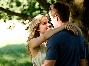 สิ่งที่ผู้ชายเห็นในตัวผู้หญิงแล้วตกหลุมรัก