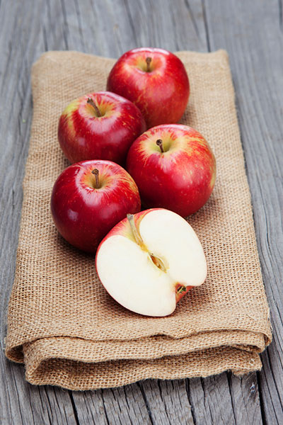 แอปเปิ้ลไม่ควรแช่เย็น