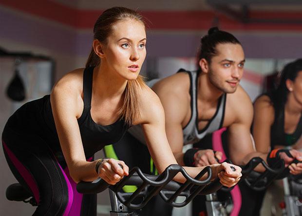ประโยชน์จากการออกกำลังกายแบบหนักสลับเบา