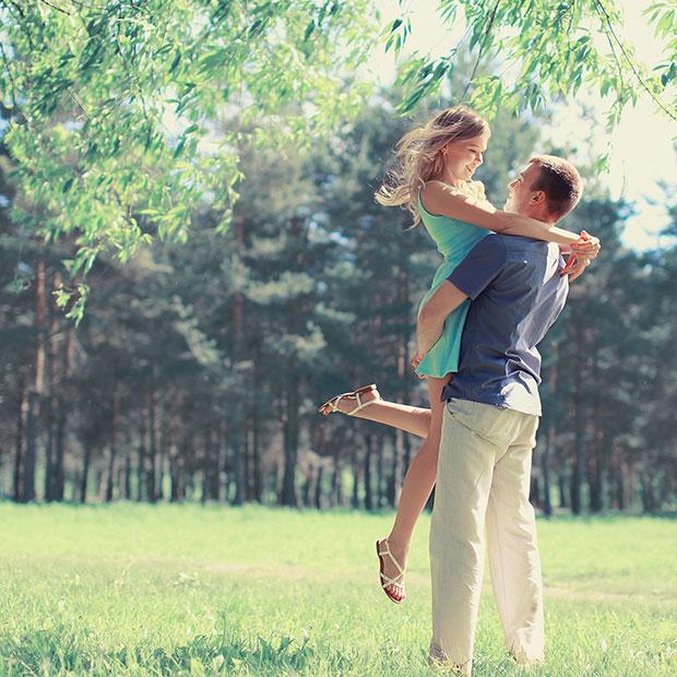 รักแรกพบมีอยู่จริงหรือ