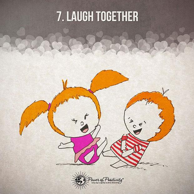 หัวเราะไปด้วยกัน