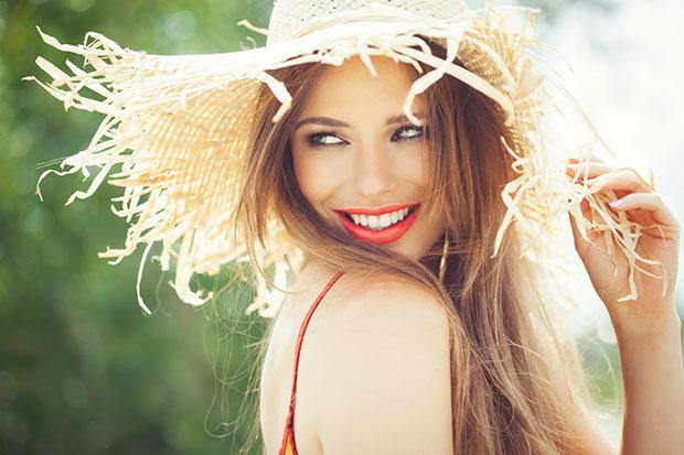 ข้อดีเมื่อมีรอยยิ้มอยู่บนใบหน้าเสมอ