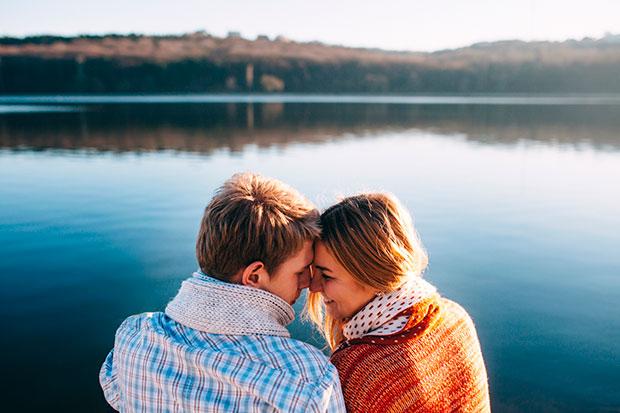 ความแตกต่างระหว่างชีวิตของคู่สมรสกับชีวิตของคู่รัก
