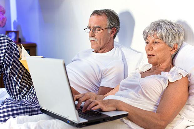 หยุดพยายามที่จะเรียนรู้เทคโนโลยีใหม่ๆตอนอายุ 40 ปี