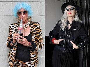 เมื่อไหร่ที่ผู้หญิงแก่เกินกว่าที่จะทำอะไรอะไร