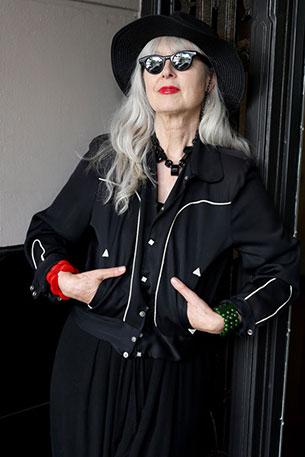 เมื่อไหร่ที่ผู้หญิงแก่เกินกว่าที่จะไปดูคอนเสิร์ต