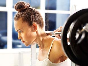 เหตุผลที่บางทีการออกกำลังกายอาจจะยังไม่ใช่คำตอบ
