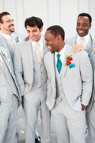 การแต่งงานสไตล์วิสคอนซิน