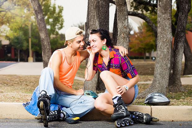 ปัญหาความสัมพันธ์ของคนในยุค 90