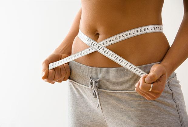 ลดน้ำหนักเกี่ยวกับอาหาร 80 ออกกำลังกาย 20