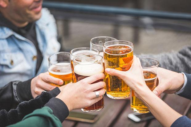 แอลกอฮอล์มีส่วนเชื่อมโยงกับโรคมะเร็งโดยตรง