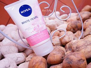 Review Nivea White Pearl Foam