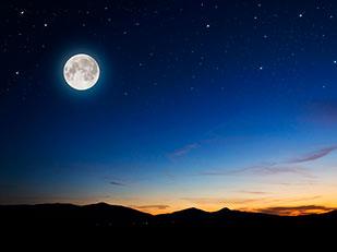 ดวงจันทร์มีอิทธิพลต่อประจำเดือนของผู้หญิงจริงหรือไม่
