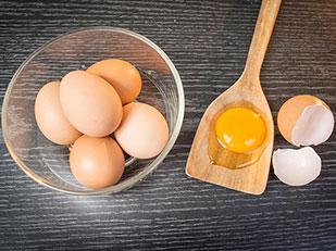 วิธีสังเกตและเลือกไข่คุณภาพดีที่สุด.