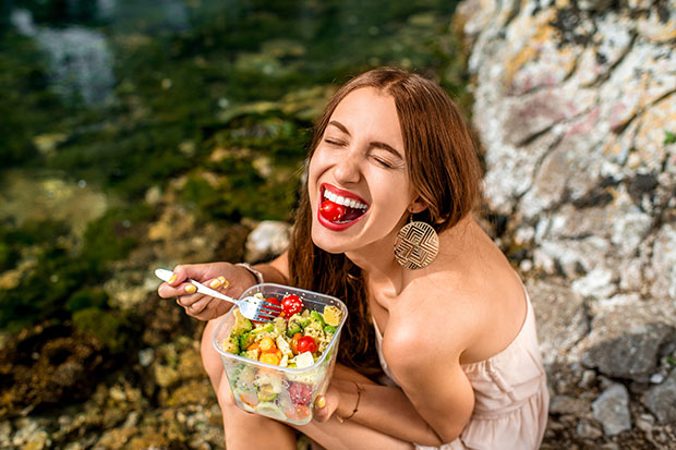 อาหารที่เหมาะแก่การรับประทานในช่วงลดน้ำหนัก