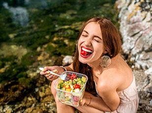 อาหารที่เหมาะแก่ทานในช่วงลดน้ำหนัก