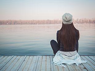 เหตุใดความเศร้าจึงทำให้จดจำสิ่งดีๆได้