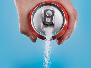 ข้อเท็จจริงเกี่ยวกับน้ำอัดลมผสมน้ำตาลเทียมที่ทำให้น้ำหนักตัวเพิ่มขึ้น