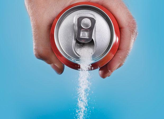 ข้อเท็จจริงเกี่ยวกับน้ำอัดลมผสมน้ำตาลเทียม