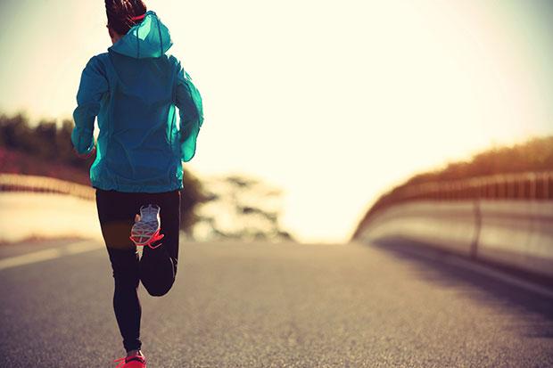 หัวใจของนักวิ่งแตกต่างจากคนทั่วไป