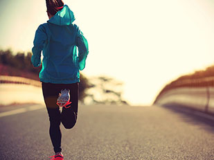 หัวใจของนักวิ่งแตกต่างจากคนทั่วๆไป