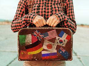 เคล็ดลับในการเรียนภาษาต่างประเทศด้วยตัวเองอย่างได้ผล