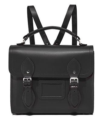 กระเป๋าเป้ Barrel ของ Cambridge Satchel