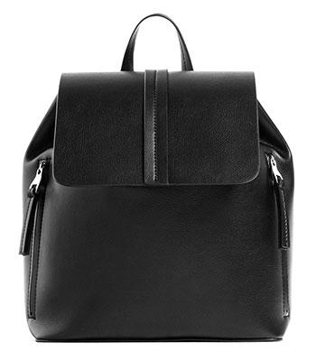 กระเป๋าเป้ Cetailed ของ Zara