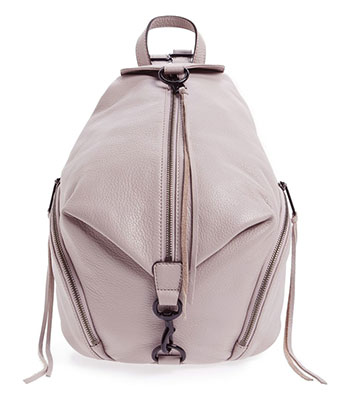 กระเป๋าเป้ Julian Fringe ของ Rebecca Minkoff