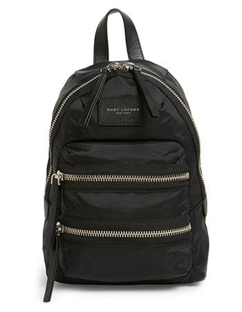 กระเป๋าเป้ Mini Biker Nylon ของ Marc Jacobs