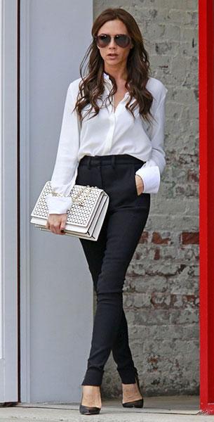 กระเป๋า Victoria Beckham