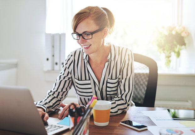 กิจวัตรก่อนเลิกงาน 10 นาทีสามารถทำให้ประสบความสำเร็จได้