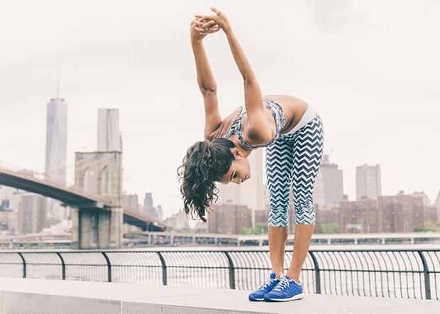 อบอุ่นร่างกายและผ่อนคลายกล้ามเนื้ออย่างถูกวิธี
