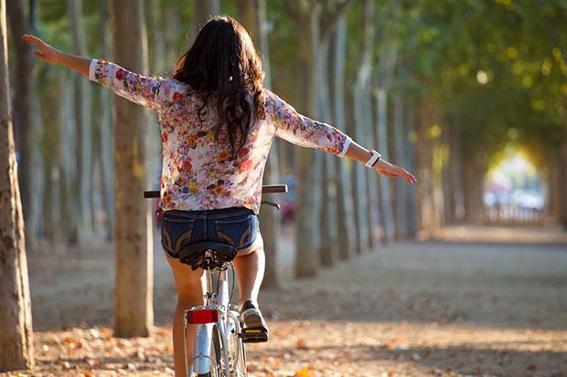 เคล็ดลับเพิ่มความสุขในชีวิตด้วยความเรียบง่าย